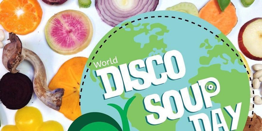 Enginar çorbasıyla dünya çapındaki etkinliğe destek