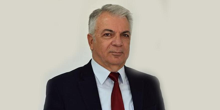 Kıb-Tek Yönetim Kurulu Başkanı Erçen'den El-Sen'e yanıt