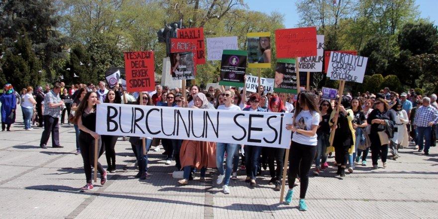 Zonguldak'ta kitlesel tepki