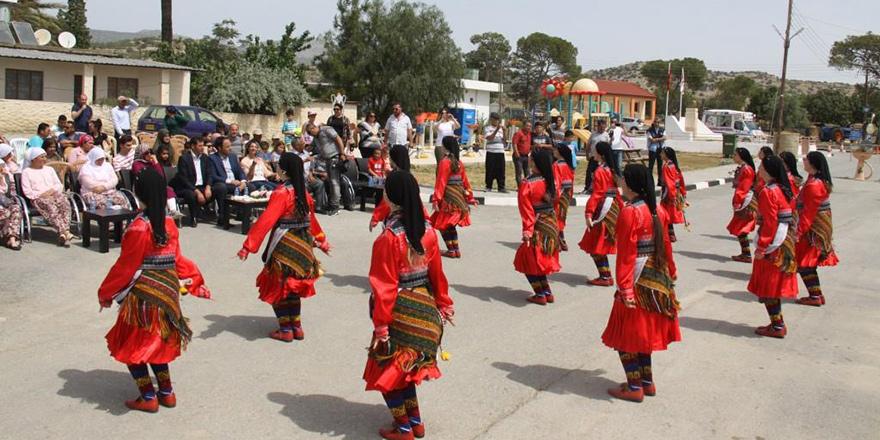 2.Turnalar Kırsal Köy Etkinliği yapıldı