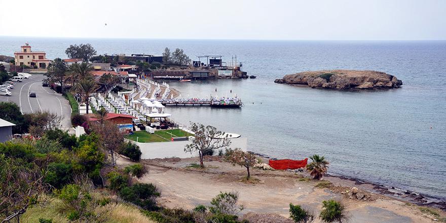 Çıkarma Plajı için Yasa Önerisi