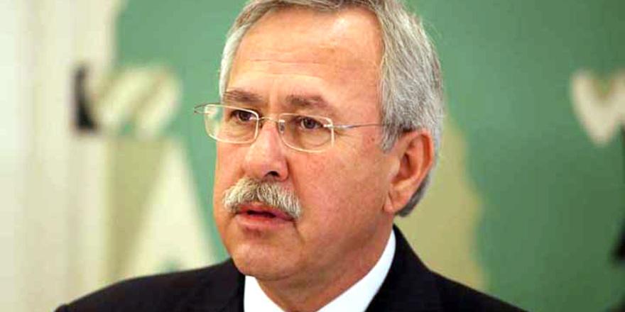 Sokratis Hasikos, İçişleri Bakanlığı'ndan istifa etti