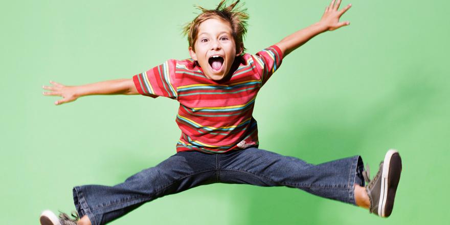 Çocuklarda dikkat eksikliği ve hiperaktivite bozukluğu