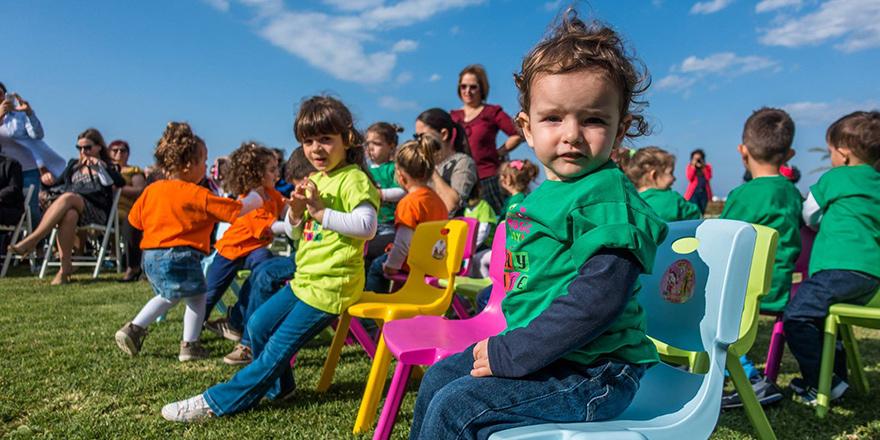 Orff ve Montessori eğitiminde yeni bir kreş…