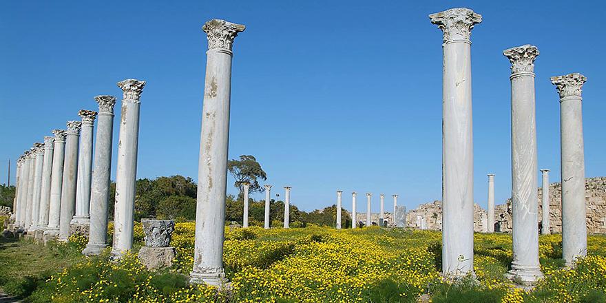 Kuzey Kıbrıs Berlin Turizm Fuarı'nda