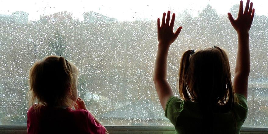 Yağmur bekleniyor... Sıcaklıklar düşecek