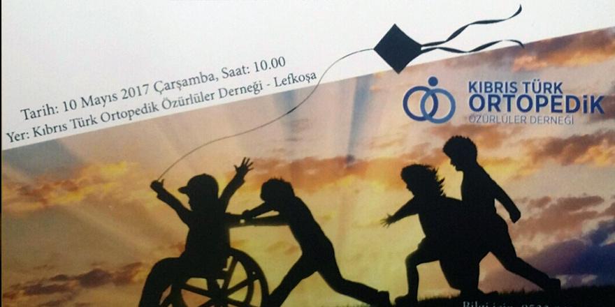 KTOÖD'den engelli çocuklar için oyun parkı…