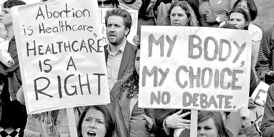 Kürtaj Hakkı: Hangi Hayatlar Yaşamaya Değer?