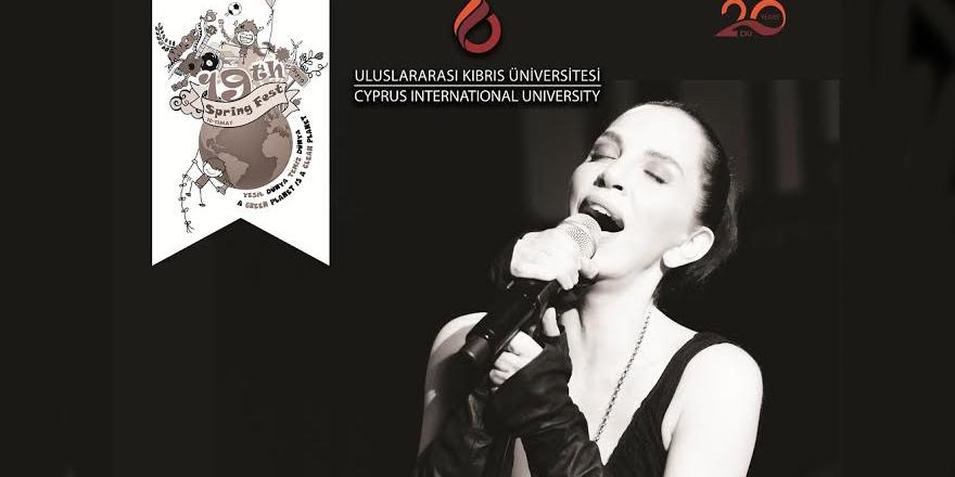 UKÜ'de Sertab Erener rüzgarı esecek