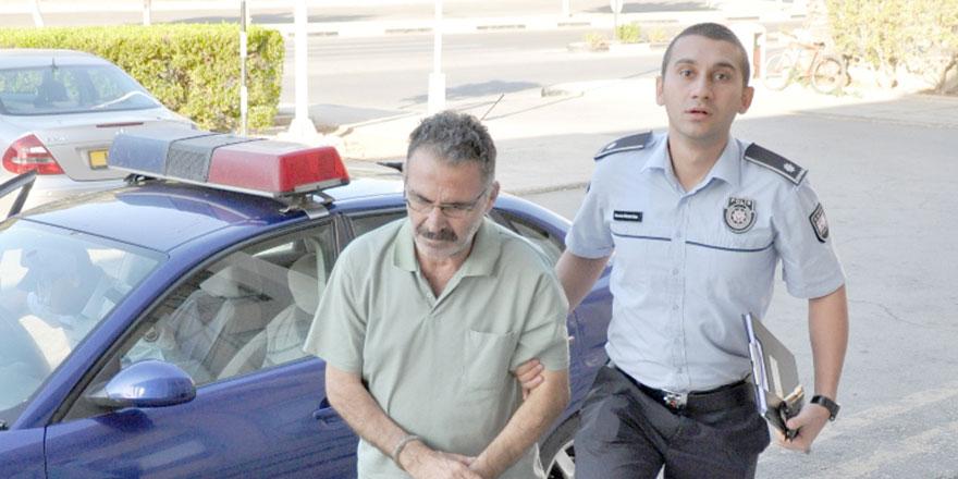 4 yıl sonra gelen hapis cezası…