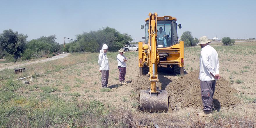 Paşaköy'de kazılar Eylül sonu başlıyor