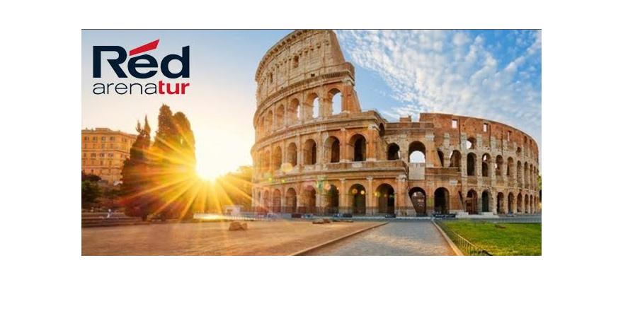 Klasik İtalya Şehirlerine Doğru Sıra Dışı Bir Yolculuğa Hazır mısınız?