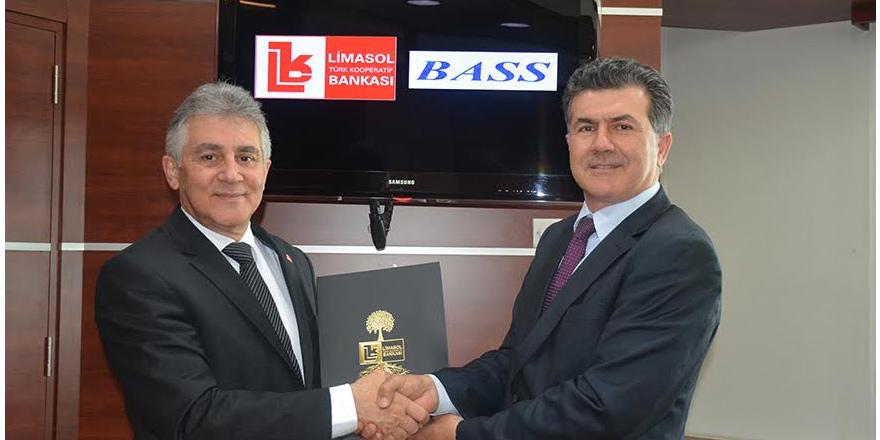 Limasol Bankası çalışanlarına TİS güvencesi