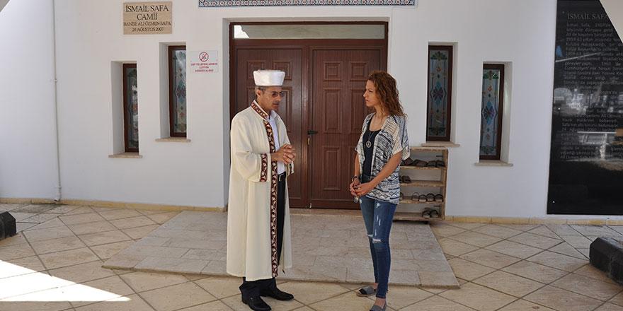 """""""Mustafa Diker'in cenazesinde dua okurken çok zorlandım, gözyaşı döktüm…"""""""