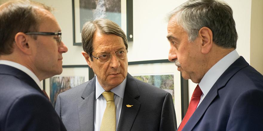 Türk - Yunan Forumu'ndan liderlere çağrı