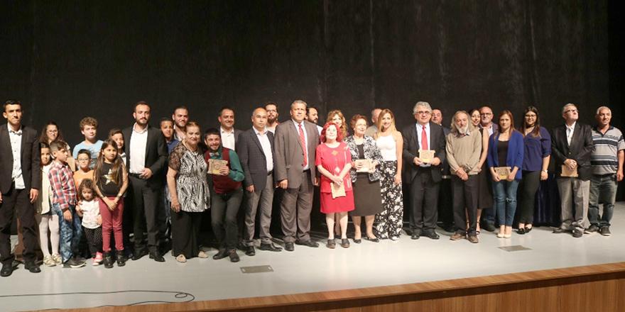 17. Direklerarası Seyirci Ödülleri dağıtıldı