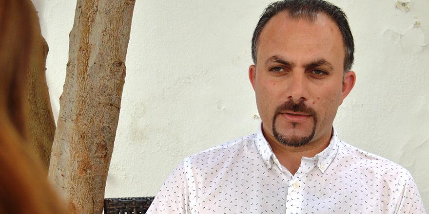 """Abdullah Korkmazhan; """"Türkiye solu tarihsel misyonunu Kıbrıs konusunda hiç üstlenmedi"""""""