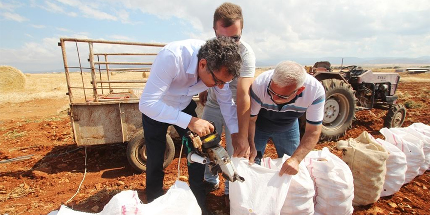 CTP, Doğancı'da üretim vizyonunu paylaştı