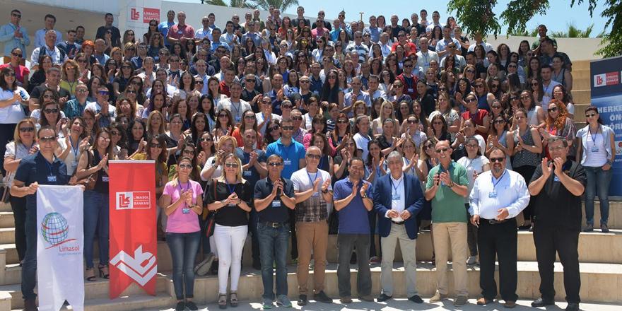 Çalışanlara  'Herkesten önce görmek'  semineri