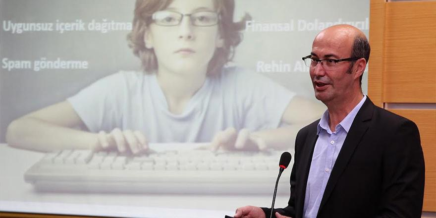 """""""Dijitalleşme çağında tehditlere karşı yatırım ve eğitim son derece önemli"""""""