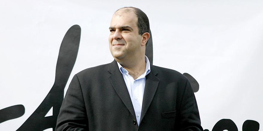 Giving Pledge'de bir Kıbrıslı:  Stelios Haji-Ioannou