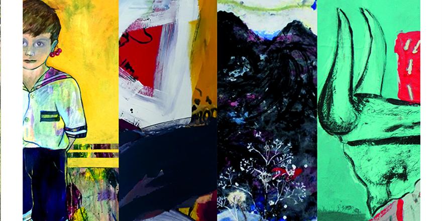 'Genç Sanatçılar'ın ödülleri veriliyor