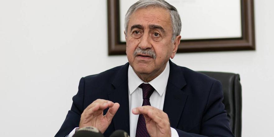 """""""Kıbrıs sorunu gündemde kalmaya devam edecek"""""""