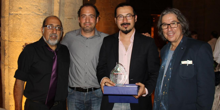 DAÜ Sinema ve Televizyon Bölümü'ne bir ödül daha