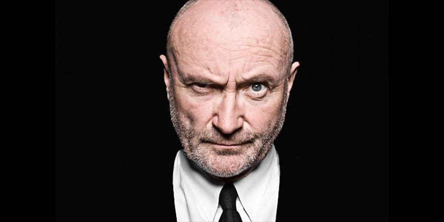 Phil Collins kaza geçirdi