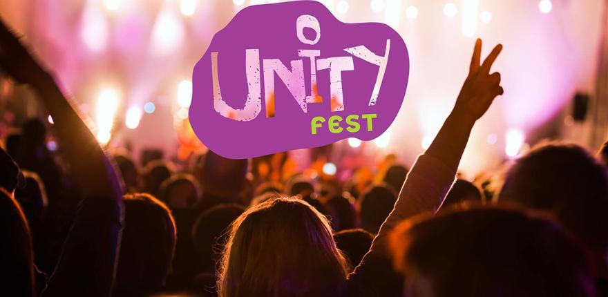 Unity Fest'te sahne alacak gruplar belirlendi