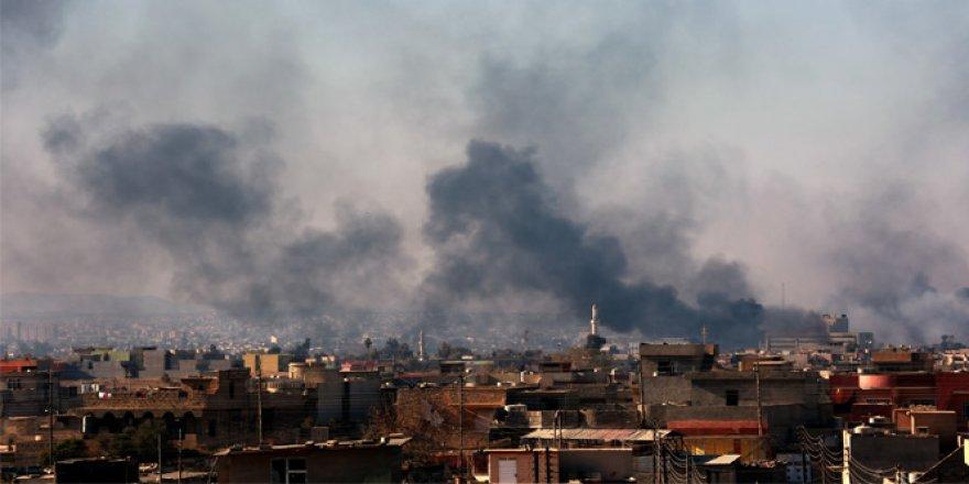 DEAŞ Musul'da saldırdı: 30 ölü, 40 yaralı