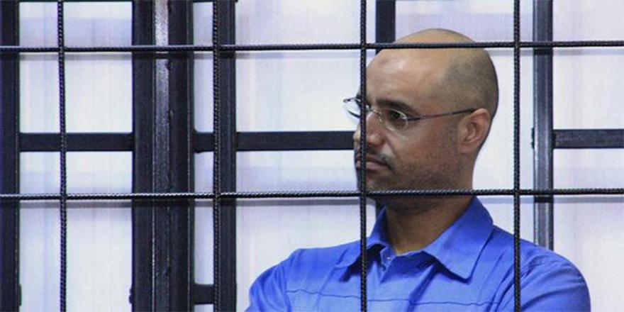 İdamla yargılanıyordu, serbest bırakıldı
