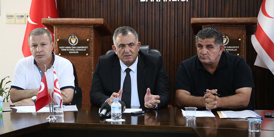 """Çavuşoğlu: """"Sorun neyse masada çözülecek"""""""