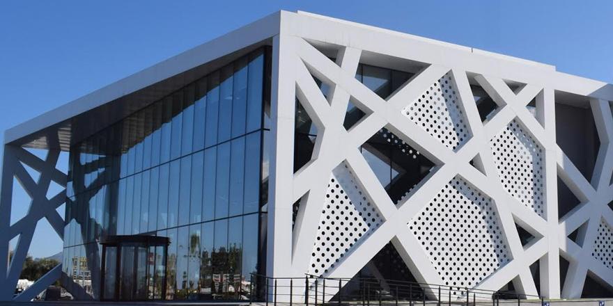 UFÜ yüksek lisans programına öğrenci kabul edecek