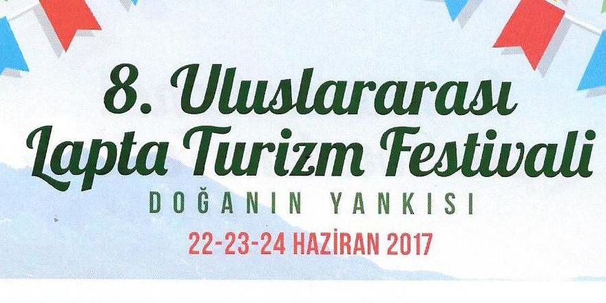 'Lapta Turizm Festivali' başlıyor.