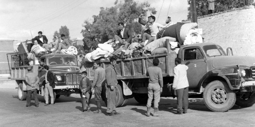 Kıbrıs'ta Şiddet Tarihine Bir Bakış (1)