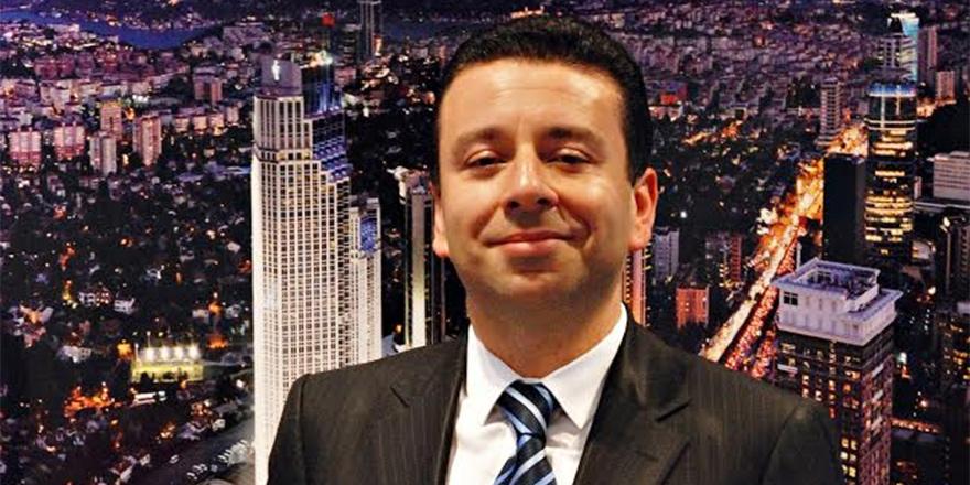 City Mall'a Genel Müdür atandı