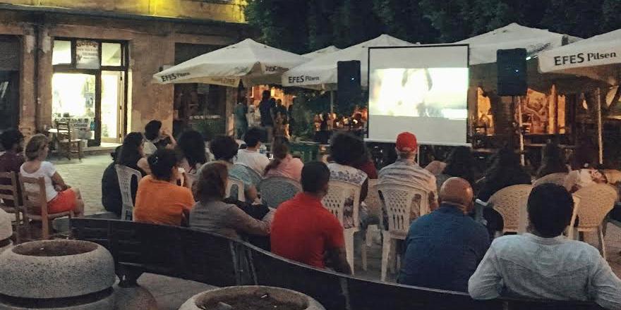20 Haziran Dünya Mülteciler Günü film gösterimi yapıldı