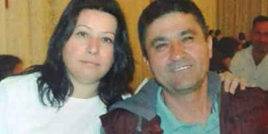 Eşini öldüren Yalçın, hayatını kaybetti