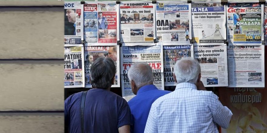 """""""Kıbrıslı Türkler Avrupa Kimliğini kaybedecek"""""""