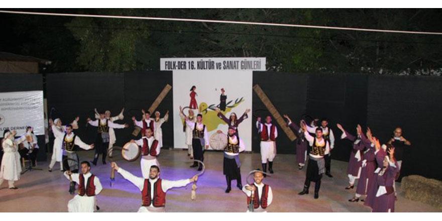 Lefkoşa'da kültür sanat günleri başlıyor