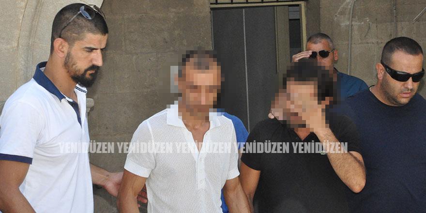 Girne'de uyuşturucu operasyonu