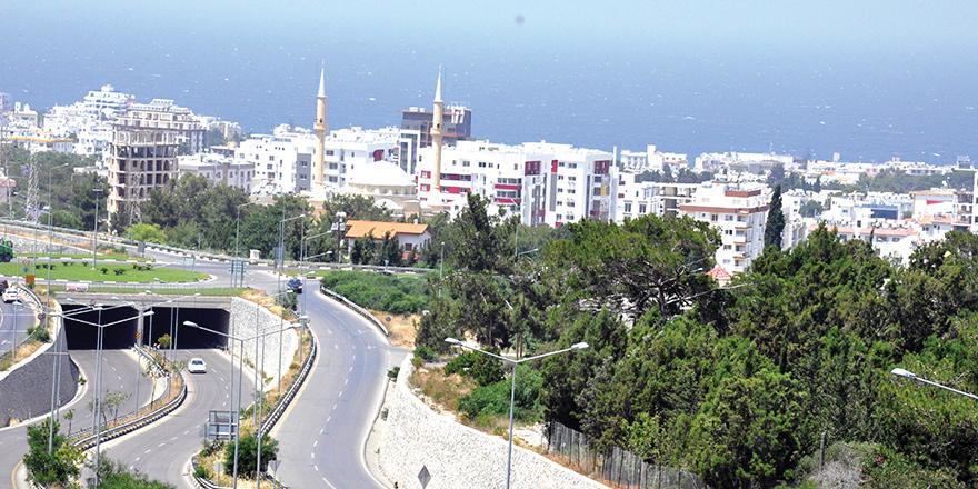 Kuzeydeki Kıbrıs Rum mallarının %20 sahipsiz
