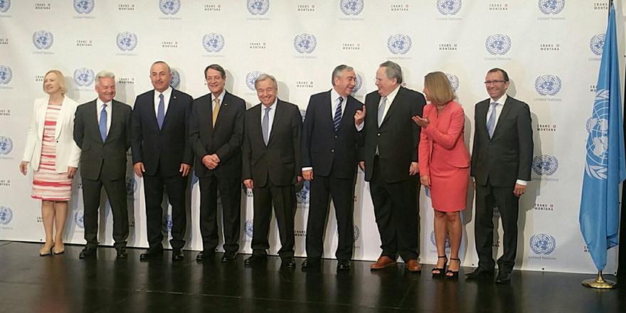 Guterres Belgesi BM'in Rolünü Değişir mi?