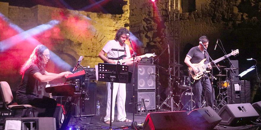 Funkology konseri beğenildi