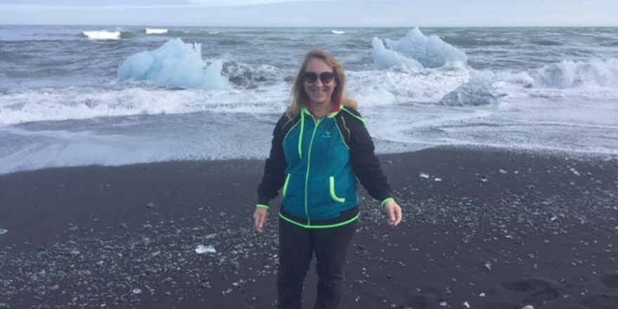 Ateşle Buzun Dansı: İzlanda…