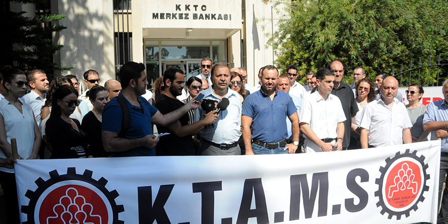 Merkez Bankası'nda partizanca istihdam iddiası