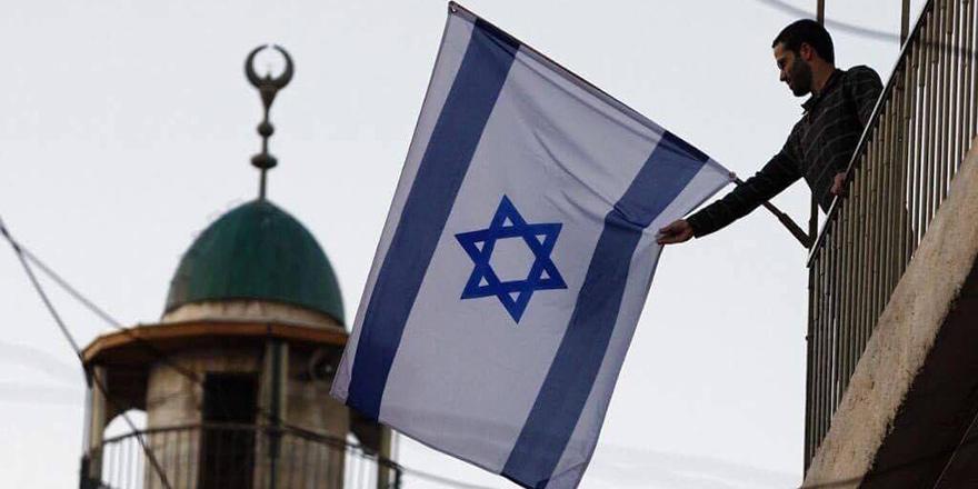 'İsrailli Arapların' yaratılışı