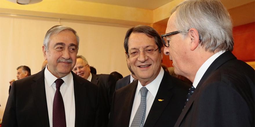 Avrupa Komisyonu'ndan liderlere ortak mektup