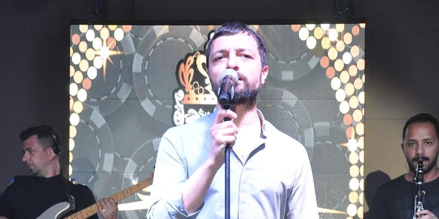 Girne'de Mehmet Erdem fırtınası